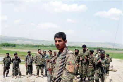 30 presuntos talibanes muertos en un combate en la provincia afgana de Kunduz
