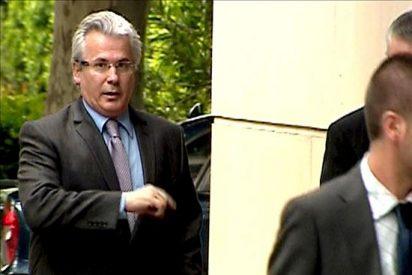 Exteriores apoya el traslado del juez Garzón a la Corte Penal Internacional