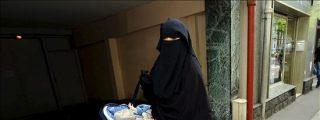 El dictamen legal consultivo contrario a la prohibición total del velo integral en Francia