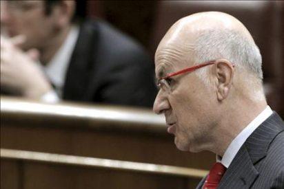 CiU pide al PSOE elecciones, una moción de confianza o que cambie de candidato