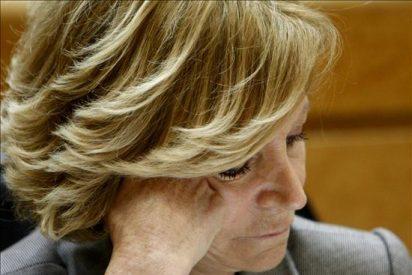Salgado dice que es importante para España generar confianza en los mercados