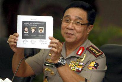 La Policía descubre plan terrorista para asesinar al presidente de Indonesia
