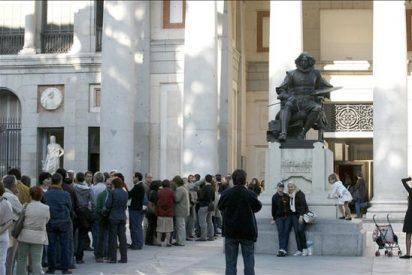 Los museos de Europa celebran su noche