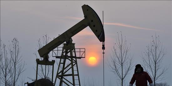 Los precios del crudo siguen a la baja junto con el euro y las bolsas