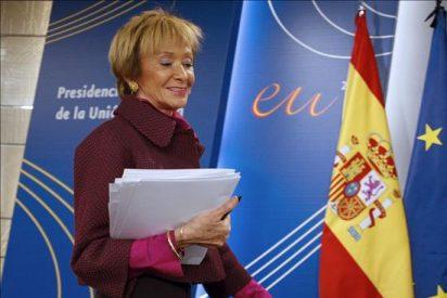 Fernández de la Vega afirma que España aspira a que la UE y Latinoamérica abran una nueva era