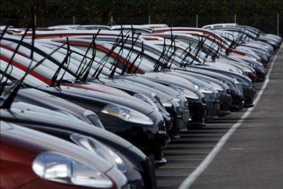 Los precios de los coches siguen a la baja, pese al repunte de la inflación