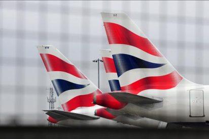 El Gobierno británico recibirá a las partes en conflicto para evitar la huelga en British Airways