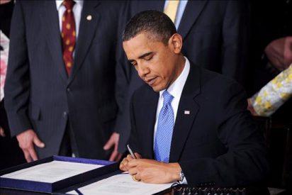 Obama asegura que la reforma financiera impedirá futuras crisis económicas