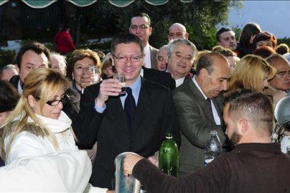 Gallardón mantiene una amplia mayoría absoluta en Madrid y UPyD consigue 3 concejales
