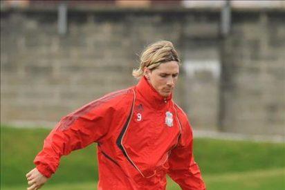 El Chelsea da los primeros pasos para fichar a Torres, según el Daily Mirror