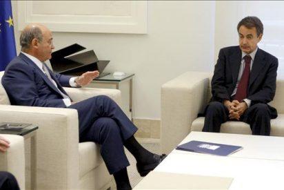 Zapatero y Díaz Ferrán abren hoy la III Cubre Empresarial UE-Latinoamérica