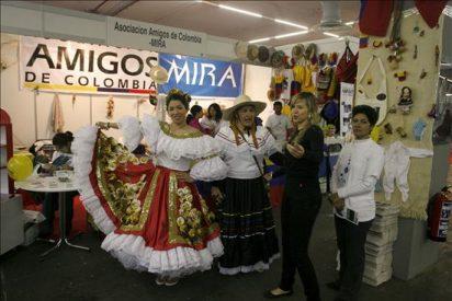 La gastronomía como fuente de integración y cultura, en Feria de las Américas