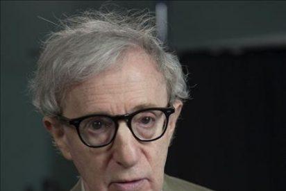 Woody Allen halaga a Banderas personal y profesionalmente