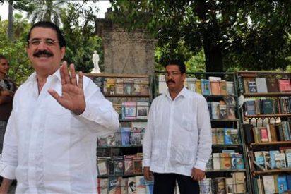 Raúl Castro y Manuel Zelaya se reunieron en La Habana