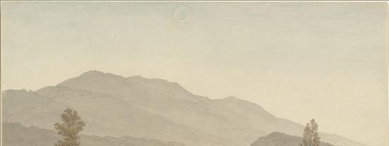 Los maestros del dibujo alemán, en la National Gallery of Art de Washington