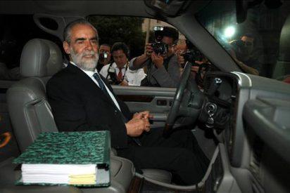 Secuestran al ex candidato presidencial mexicano Diego Fernández de Cevallos