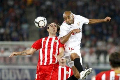 El Sevilla jugará la Liga de Campeones y Getafe y el Mallorca la Liga Europa