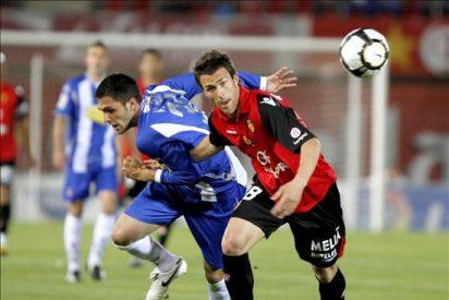 2-0. El Mallorca acarició la Liga de Campeones hasta el último suspiro