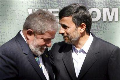 Lula inicia una visita a Irán centrada en la relación bilateral y la polémica nuclear