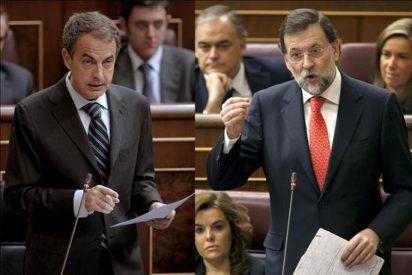 El PP aventaja en 9,1 puntos al PSOE después del anuncio del plan de ajuste