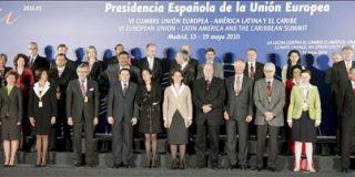 Europa y Latinoamérica se citan en Madrid en la cumbre estrella del semestre