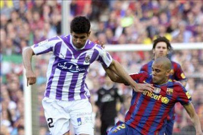 El descenso del Valladolid afecta al presupuesto y a la continuidad del técnico y de varios jugadores