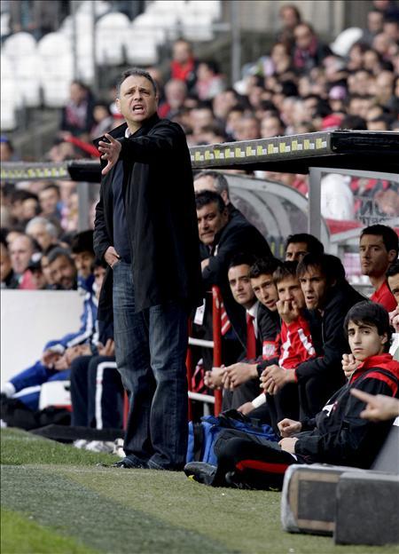 El Athletic soñó con la Champions pero se quedó hasta sin UEFA