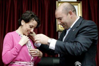La cantante Luz Casal vuelve a sufrir un cáncer de mama y aplaza su gira