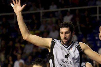Navarro cree que el Barcelona puede