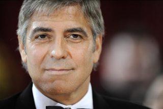 George Clooney afirma que estaría dispuesto a trabajar gratis