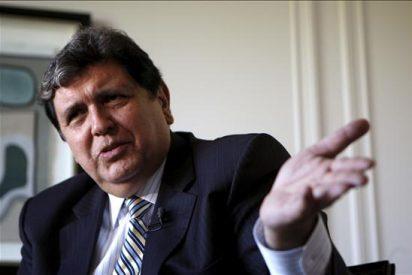 Alan García afirma que desde que se creó Unasur han duplicado la compra de armas