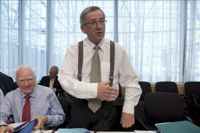 El Eurogrupo defiende la moneda única frente a los embates de los mercados