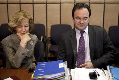 Salgado confía en que el dictamen de la CE sobre el plan español sea positivo
