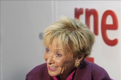 Fernández de la Vega dice que en 2011 los pensionistas van a cobrar más de lo que cobran hoy