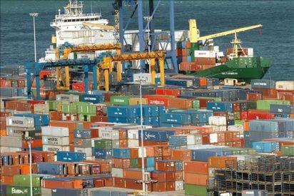 El déficit comercial cae el 11,8 por ciento hasta marzo impulsado por las exportaciones