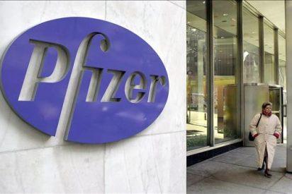 Pfizer anuncia el recorte de 6.000 empleos y el cierre de ocho fábricas en el mundo