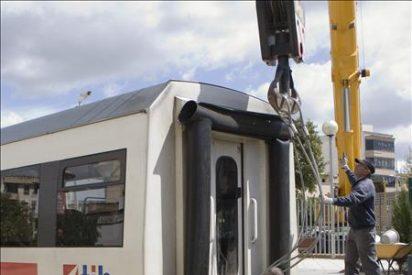 Se elevan a once los heridos en el descarrilamiento de un tren en Mallorca