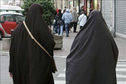 El Gobierno francés presenta su proyecto de ley para prohibir el burka