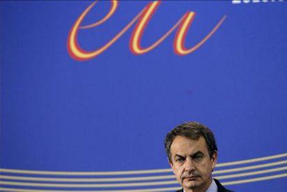 Zapatero admite su intención de subir los impuestos pero sólo a las rentas muy altas