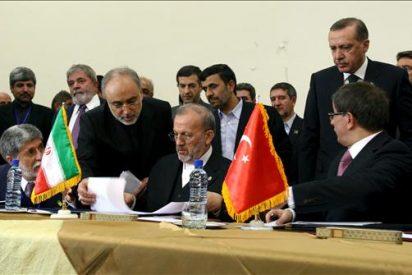 Turquía dice que el acuerdo nuclear con Irán cumple las exigencias de Occidente