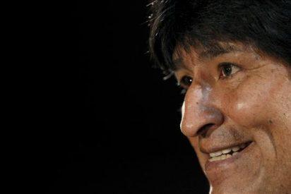 Morales insiste en que una fundación ligada al PP pudo apoyar una trama golpista