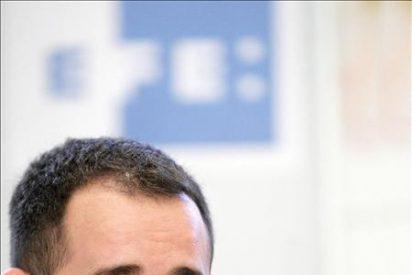 Alarte pide a Rajoy que aclare el apoyo a Camps y si comparte la valoración sobre el Tribunal Supremo