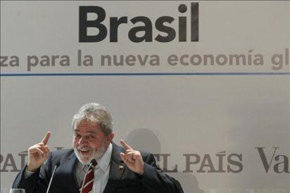 Lula dispuesto a apoyar la economía portuguesa y triunfar en el siglo XXI