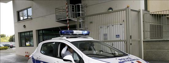 Tres detenidos en Francia, entre ellos el jefe del aparato militar de ETA
