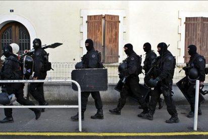 Cuatro detenidos en Francia, entre ellos el jefe del aparato militar de ETA