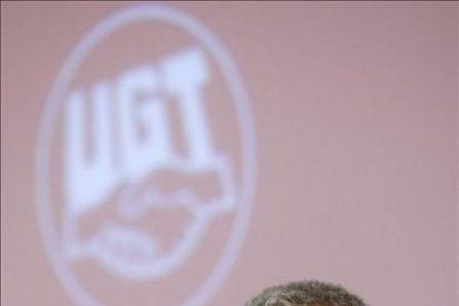 Méndez dice que las decisiones de Zapatero ponen en jaque su credibilidad
