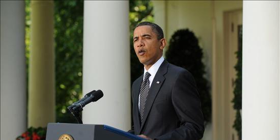 Obama logra una victoria política con la aprobación de la reforma financiera en el Senado