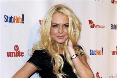 Un juez de EEUU emite una orden de arresto contra Lindsay Lohan