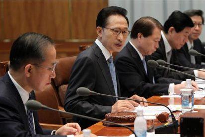 Pyongyang amenaza con congelar relaciones y anular los acuerdos con Seúl