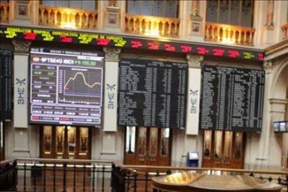 La Bolsa española se desmarca de Europa y sube un 1,48 por ciento apoyada en los bancos
